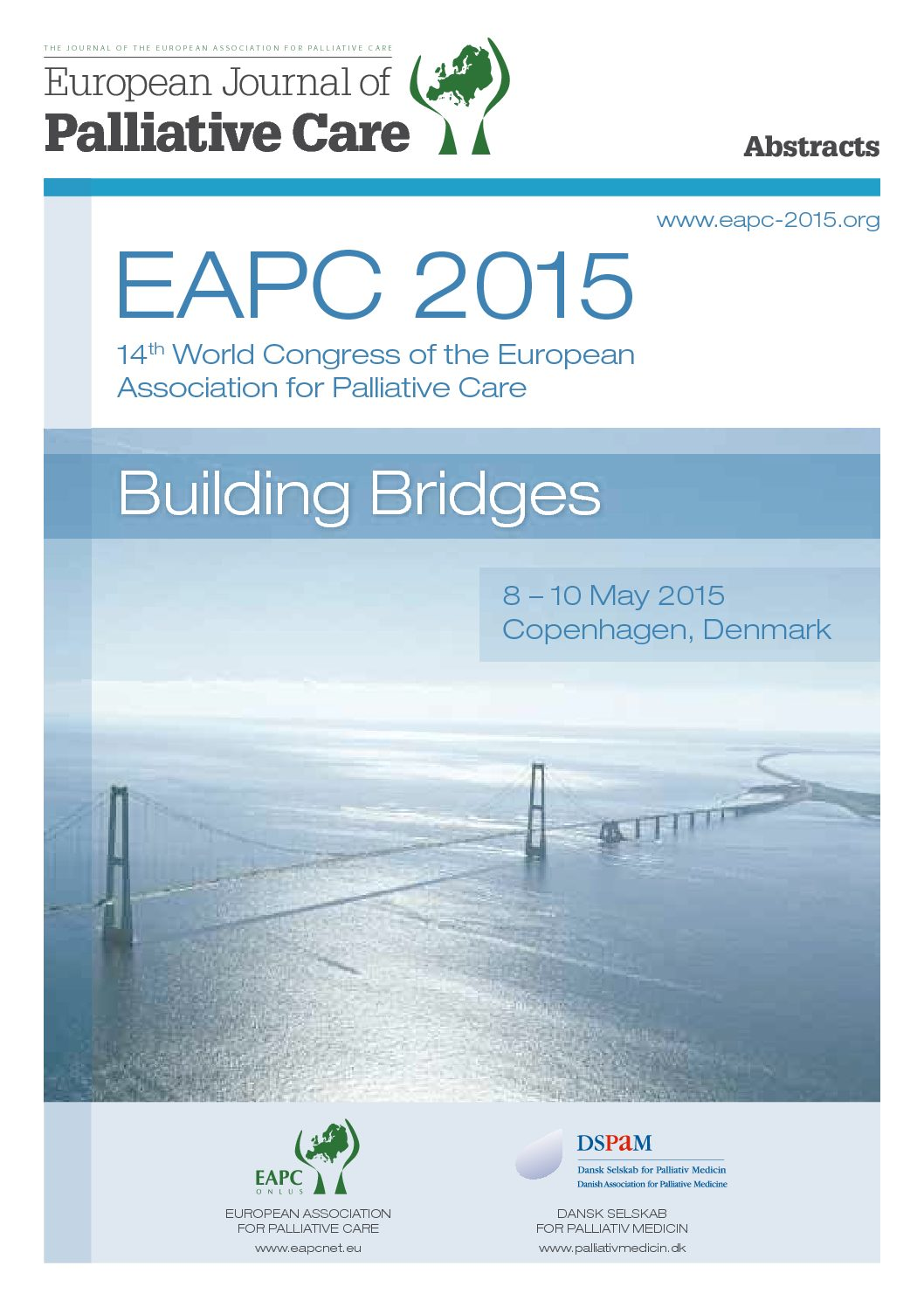 EAPC 2015 Abstract Book in PDF