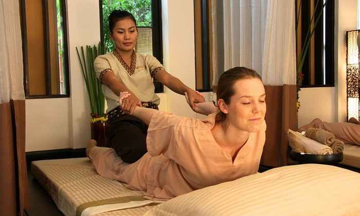 Benefits of Thai Massage and how to do this at home