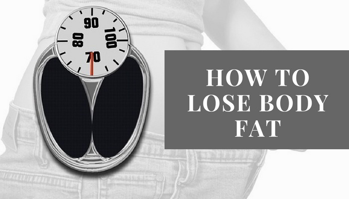 25 Tested ways to Lose Body Fat in Less than 40 Days
